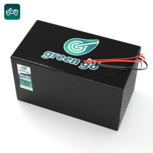 סוללה ליתיום 36V 31A לטרקטורון חשמלי.